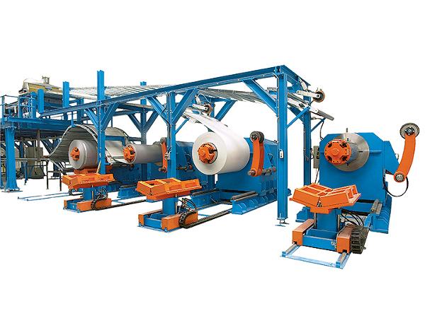 Industrie Pu ma  Srl - Polyurethane Machinery, Polyurethane