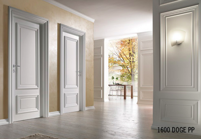 Barausse spa residential interior doors business for Good quality interior doors