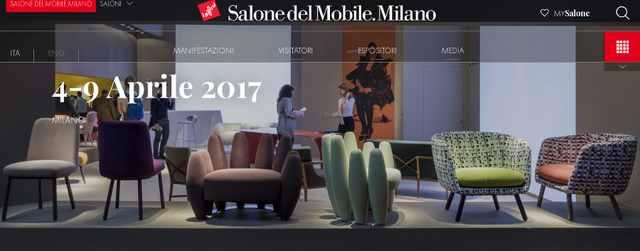 International Furniture Exhibition 2017 Home And Office