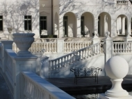 Stone Architectural Elements