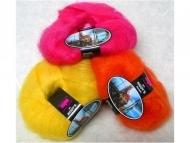 Wool Mohair Yarns