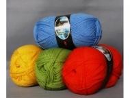 Classic Wool Yarns