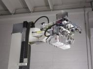 Industrial Palletizing Robots