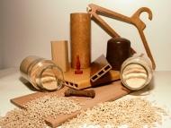 Wood Flours for Plastics