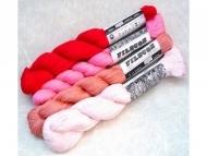 Machinery Cotton Yarns