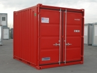 Prefabricated for rent