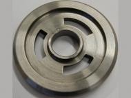 Circular machining
