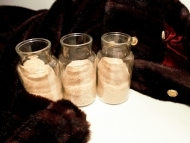 Wood Flour for Tanning-Furriery