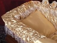Coffin Interiors