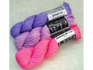 Knitting Cotton Yarns