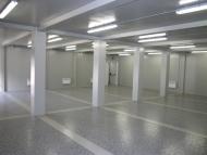 Prefabricated rental